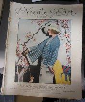 Image of Needle Art - Record