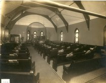 Image of 1st Presbyterian Church Int.