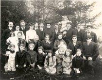 Image of Crow Family - Print, Photographic