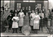 Image of School Band