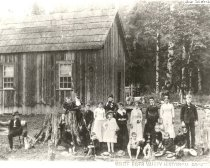 Image of Green River School - Print, Photographic