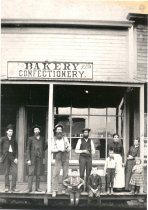 Image of Bakery and Confectionery - Print, Photographic