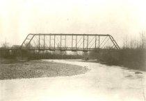 Image of White River Bridge - Print, Photographic