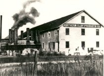 Image of Northern Clay Products Company - Print, Photographic
