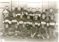 Image of Football Team (AHS) - Print, Photographic