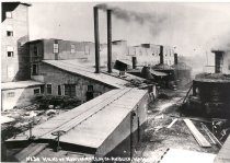 Image of Kilns of Northern Clay Co. - Print, Photographic