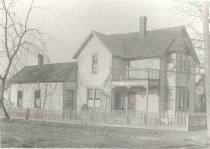 Image of Bronson-Smith Home - Print, Photographic