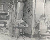 Image of Bronson-Smith Home Interior - Print, Photographic