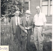 Image of Arthur Ballard & Sons