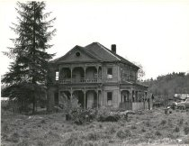 Image of Neely Mansion - Print, Photographic