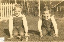 Image of Nielsen Twins - Print, Photographic