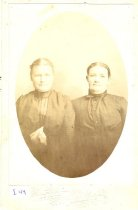 Image of Randall & Kerr, Mrs. - Print, Photographic