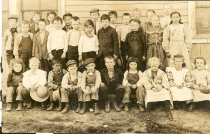 Image of O'Brien School Group - Print, Photographic