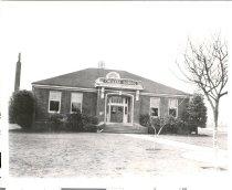 Image of School Building, Orillia, WA -
