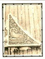 Image of Agnus Dei, Church of St. John the Evangelist - Print, Photographic