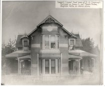 Image of Cavanaugh Home - Print, Photographic