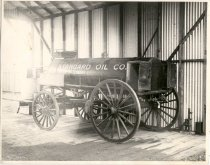 Image of Tank Wagon, Standard Oil - Print, Photographic