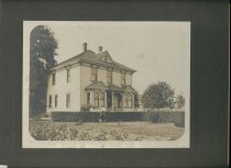 Image of Emil Nelson Home - Print, Photographic