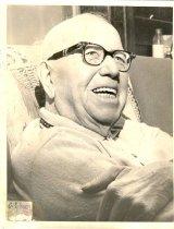 Image of Dr. Bartholomew E. Hoye - Print, Photographic