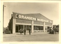 Image of Grangers Warehouse Co. - Print, Photographic