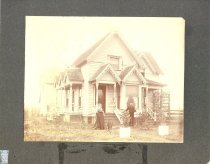 Image of N.S. Suttaway Home - Print, Photographic