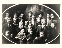 Image of James H. Titus Family - Print, Photographic