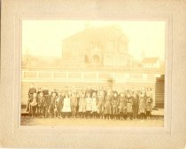 Image of Kent Valley School - Print, Photographic