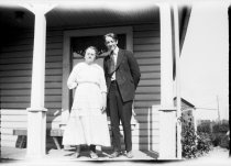 Image of Family of Lester Lancaster - Print, Photographic