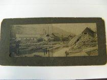Image of Lumber Mill at Nagrom, WA - Print, Photographic