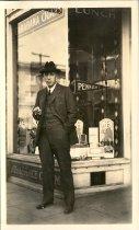 Image of George C. Hull - Print, Photographic