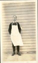 Image of W. Joe Beierlein