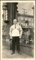 """Image of Fred M. """"Shorty"""" Williams - Print, Photographic"""