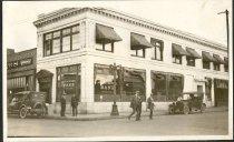 Image of Auburn National Bank - Print, Photographic