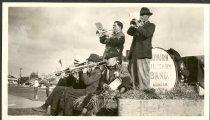 Image of Auburn Military Band - Print, Photographic