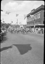 Image of Auburn Day Parade - Negative, Film