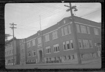 Image of Auburn City Hall - Print, Photographic