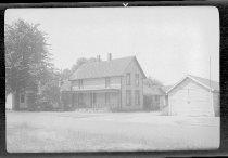 Image of Herman Melin Home - Print, Photographic