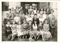 Image of Meridian School Class Photos - Print, Photographic
