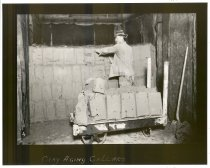 Image of Northern Clay Company Clay Aging Cellars - Print, Photographic