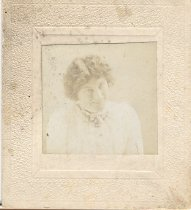 Image of Isabelle Gove Berner - Print, Photographic