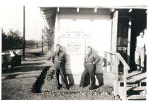 Image of Army Mess Hall