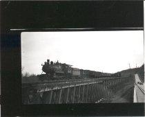 Image of PCRR on Black Diamond Branch - Print, Photographic