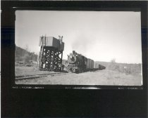 Image of Enumclaw Local at South Prairie - Print, Photographic