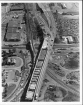 Image of Highway 18 Overpass - Print, Photographic