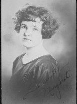 Image of Margaret Fitzgerald - Print, Photographic
