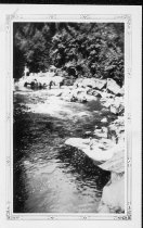 Image of Green River Gorge - Print, Photographic