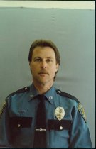 Image of Auburn Police/Bob Almy - Print, Photographic