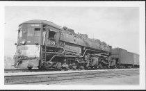 Image of SP Cab-Forward steam locomotive - Print, Photographic