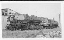 Image of SP Steam Locomotive - Print, Photographic