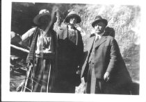 Image of Olson Friends - Print, Photographic